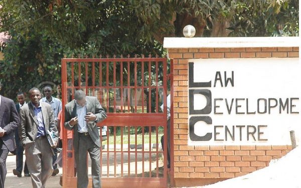 ldc - LDC Students Who Failed Petition Law Council Over Their Questionable Exams Results.