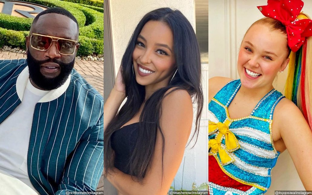 ross 1030x644 - MTV 'Cribs' Returns After Two Decades, Features Rick Ross, Big Sean, Tinashe And JoJo Siwa.